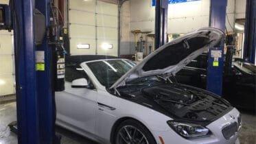 Bmw Car Truck Suv Repair Service