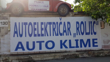 Auto Električar Roljić
