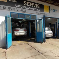 Auto Servis Vlada
