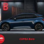 CUPRA Born