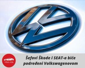 Seat Skoda Volkswagen