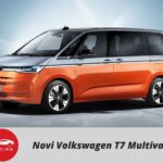 T7 Volkswagen Minivan Kombi